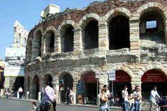 Opera Arena, Verona