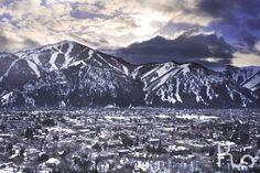 Baldy-Ketchum Idaho-Ski