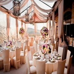 Superb Summer Wedding Ideas. Plus some great links to other great wedding ideas too!