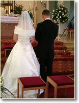 Alles wichtige zur Katholischen Trauung