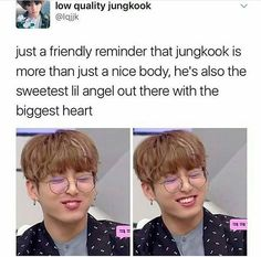 Army lets not objectify our Jeon lets ban together to luv bangtan as a whole for them not their body's or looks
