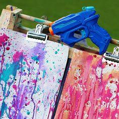 Summer Activity Idea