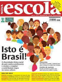 Isto é Brasil! Nova Escola