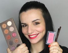 7 of My Favorite Affordable European Makeup Products