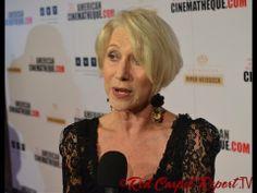 "Helen Mirren ""The Hundred Foot Journey"" 27th #amcinaward2013 Gala for Jerry Bruckheimer http://www.youtube.com/watch?v=Vf-vas6ORZs #Interview"