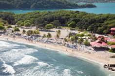 Picture yourself in Labadee.