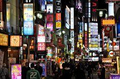 Tokyo on Fotopedia