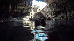Book your Tour.  YucatanCenote.com   Visit here on the following Progreso shore excursions:  - Hole Enchilada - Version 2/Cavern Cenote - Wet & Warm - Young Adventurers