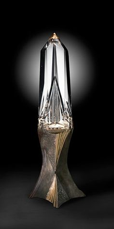 Lawrence Stoller crystal
