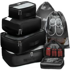 Best #PackingCubes Travel Set!