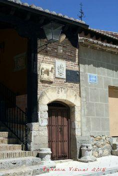 #Villalcazar de Sirga, en #Palencia