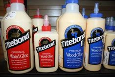 This is 16 Awesome Reasons to Use Titebond Wood Glue. Woodworkers use a lot of wood glue, and as a new woodworker, seeing all the glues on the shelf can be…