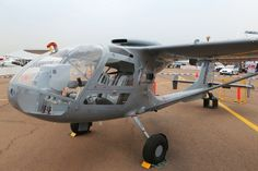 On static display at the 2016 Africa Aerospace & Defence Expo. Canon EOS + EF - Photo taken at Pretoria - Waterkloof (FAWK) in South Africa on September Airplane Design, Airplane Art, Microlight Aircraft, Flying Vehicles, First Photograph, Sea Birds, Air Show, Aviation, Australia