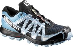 Salomon Women's Fellraiser Trail-Running Shoes
