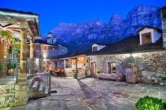 .:Φωτογραφίες | Ξενοδοχείο - Εστιατόριο | Νίκος και Ιουλία Τσουμάνη Πάπιγκο:.