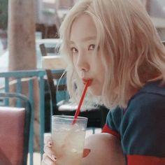 Taeyeon icon
