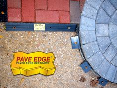 PAVE EDGE® offers features that are increasingly more important in today's market. Taking the original patented design and modifying certain features allows for better pricing.  http://www.pavetech.com/paveedge/index.htm