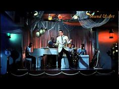Elvis Presley - I Don't Wanna Be Tied (special edit)