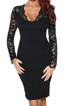 17 Best Lace dresses images  2fa640aa6736