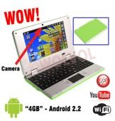 Are you looking for a Camera Netbooks, Cheap Netbooks, Netbook Computers. Wolvol.com provide the best Camera Netbooks, Netbook Computers deals and cheapest netbooks at affordable price. For more details:  http://goo.gl/iGRy2