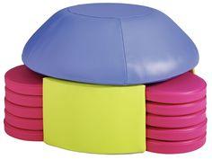 Doum Doum - Seating - Children's Furniture : LFC