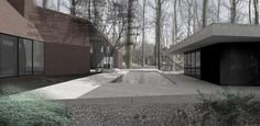 Graux & Baeyens architecten - Gent - Architects