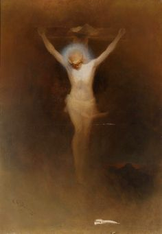 View Christus am Kreuz by Karl Wilhelm Diefenbach on artnet. Browse upcoming and past auction lots by Karl Wilhelm Diefenbach. Anthony Van Dyck, Hans Holbein, Gustave Dore, Peter Paul Rubens, Mark Rothko, Rembrandt, Cristo Vivo, Art Nouveau Illustration, Digital Museum
