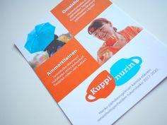 Omaishoitajaliitto ry:n Kuppi Nurin -hankkeen ilme ja materiaalit Cover, Books, Libros, Book, Book Illustrations, Libri