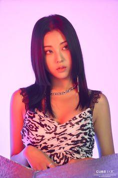 Extended Play, South Korean Girls, Korean Girl Groups, Maya, Hey Girl, Hair Inspo, Kpop Girls, Beauty Women, Hair Cuts