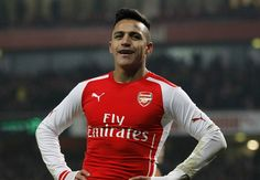 Arsenal news: Alexis Sanchez is best player I've played.: Arsenal news: Alexis Sanchez is best player I've played against says… Arsenal News, Arsenal Fc, England Fa, Mario, Hull City, Latest Business News, Middlesbrough, English Premier League, Football Match