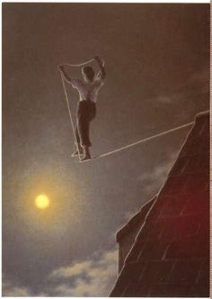 ~ The earnest desire ~    Quint Buchholz