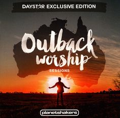 """Known worldwide for their high-sounding rock-electronic dance music, Planetshakers from Melbourne, Australia has recently released their newest praise and worship album called """"Outback Worship Sessions. Organic Delivery, Hillsong United, Grammy Nominations, Praise And Worship, Christian Music, Dance Music, News Songs, Spirituality, Australia"""