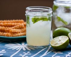 Medicinal Cocktails: Can a Cocktail Actually Make You Feel Healthy?