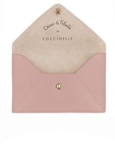 For Her: Coccinelle Card Holder Christmas Gift Guide, Other Accessories, Coffee Shop, Card Holder, London, Boutique, Street, Ladybug, Coffee Shops