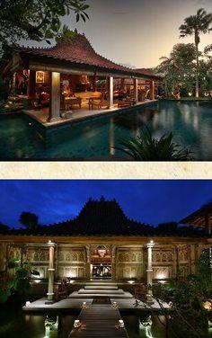 Villa Des Indes, Bali