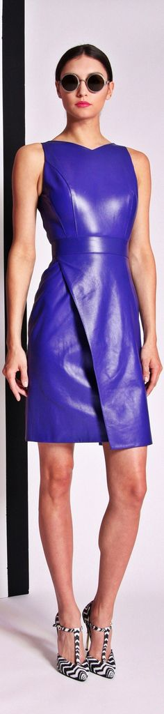Christian Siriano RESORT 2014 | The House of Beccaria#