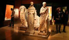 Arkeoloji 2 - Gulhane Parki, Istanbul