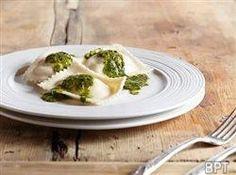 Kale pesto, sounds delicious!