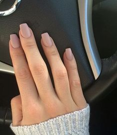 Pretty simple nail design