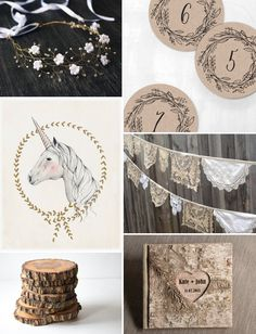 How To Create A Midsummer Night's Dream Inspired Wedding Using Products From Etsy. 0001 How To Create A Midsummer Nights Dream Inspired Wedding.