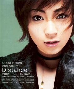 Utada Hikaru - Distance