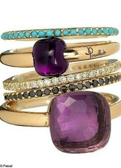 ♥♥♥ Pomelato Jewelry.