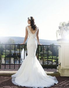 Sincerity Bridal Worldwide - Wedding Gowns, Dresses and Evening wear | All Styles 3755