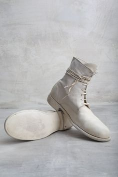 Visions of the Future: Guidi Tall Boots, Shoe Boots, Derby, Mode Shoes, She Walks In Beauty, Socks And Sandals, Mens Boots Fashion, Only Shoes, Designer Clothes For Men