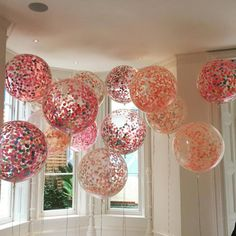Buy Baby Shower and Christening Balloons for Boys and Girls From Our Huge Range or Personalised. Buy Online - Next Day Delivery.