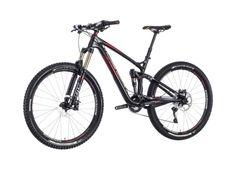 Remedy 9.8 27.5 - Trek Bicycle