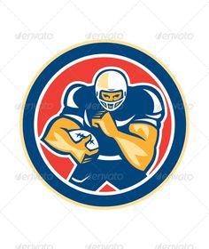 American Football, Fend Off, Circle Retro