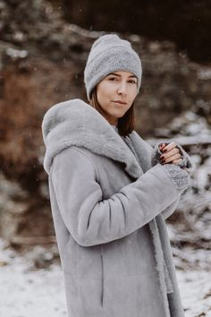 outfit: the wonderful coat. - the ketchem. : the ketchem. Winter Hats, Coat, Outfits, Fashion, Occasion Wear, Moda, Fashion Styles, Clothes, Fashion Illustrations