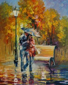Leonid Afremov... | Kai Fine Art