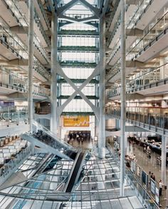 12 Best Workplace images in 2017 | Norman Foster, Foster ...